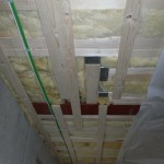 Deckenkonstruktion